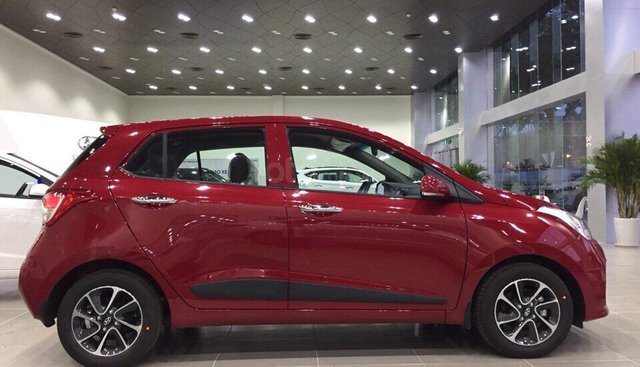 Bán Grand i10 1.2 AT Hatchback