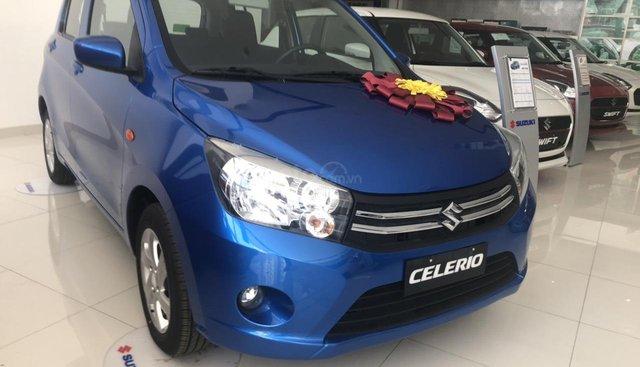 Suzuki Celerio MT 2019 khuyến mãi ngay 15 triệu và tặng quà giá trị, HT trả góp tối đa> Liên hệ: Ms Phúc 0903 088 620