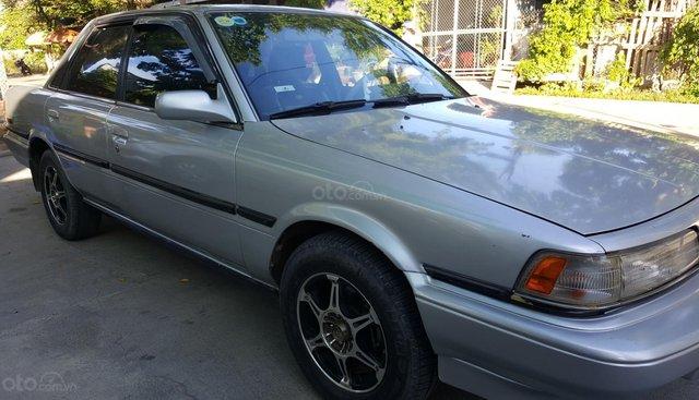 Bán Toyota Camry năm sản xuất 1989, nhập khẩu số tự động