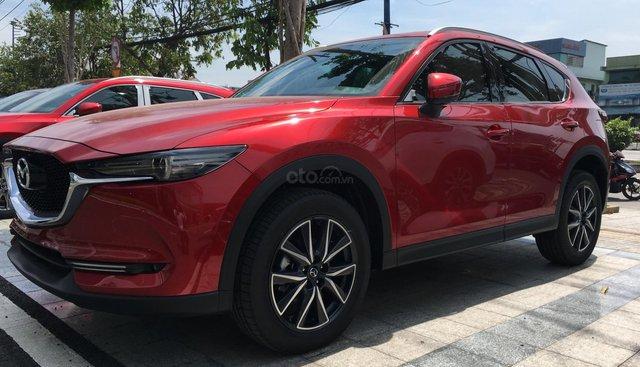 Bán Mazda CX 5 ưu đãi cực lớn