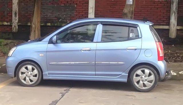 Bán ô tô Kia Morning năm sản xuất 2007, nhập khẩu