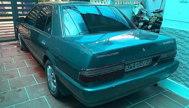 Cần bán lại xe Nissan Bluebird SE đời 1992, nhập khẩu giá cạnh tranh