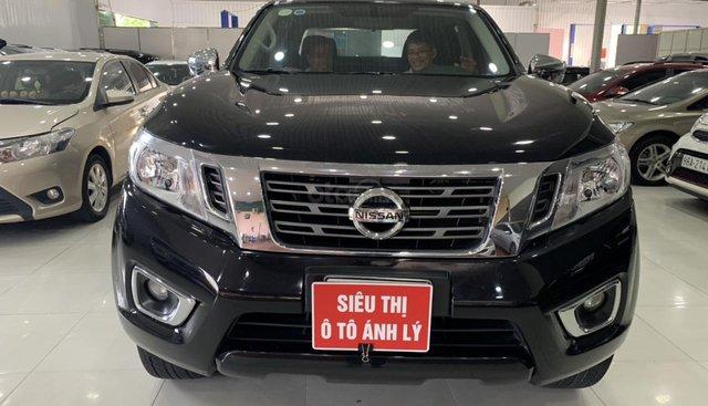 Bán xe Nissan Navara 2017