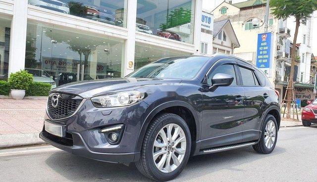 Cần bán gấp Mazda CX 5 2014 chính chủ, 645 triệu