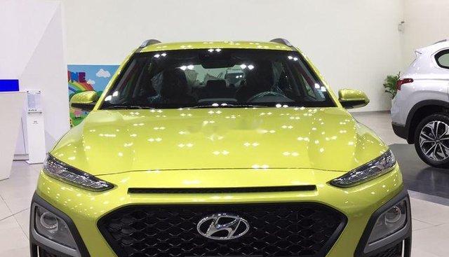 Bán xe Hyundai Kona 2019, nhập khẩu nguyên chiếc, giá cạnh tranh