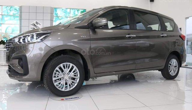 Bán Suzuki Ertiga 2019 trả trước 150 triệu nhận xe