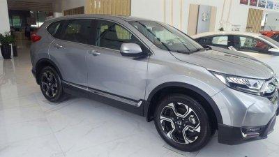Bán Honda CRV-G 2019, nhập khẩu nguyên chiếc, với rất nhiều ưu đãi lớn cho khách hàng