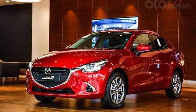 Bán Mazda 2 nhập Thái, giá tốt khuyến mãi hấp dẫn