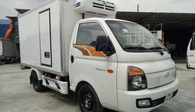 Bán Hyundai Porter H150 đời 2019, đủ màu, giá tốt