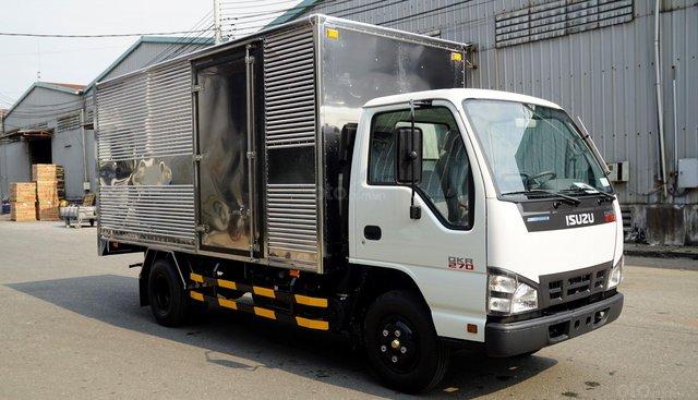 Bán Isuzu 990kg đến 2T9, xe có sẵn, giao ngay, lái thử thoải mái, quà tặng ngập tràn