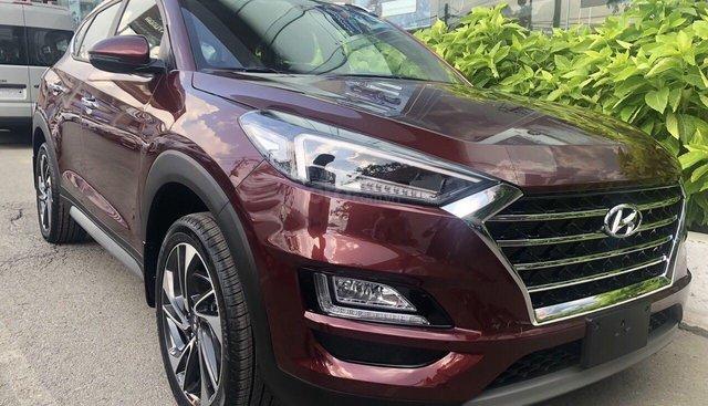 Bán xe Hyundai Tucson đăng ký 2019, giá chỉ 858 triệu đồng
