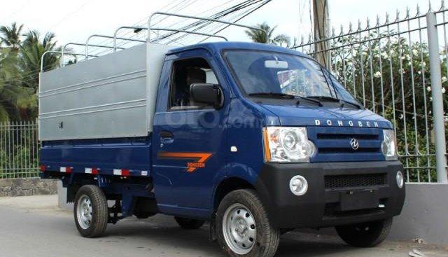 Bán xe Dongben 870KG, giá rẻ, có sẵn, giao ngay