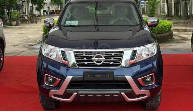 Bán Nissan Navara EL 2019 sẵn xe giao ngay giá tốt, hỗ trợ ngân hàng 85%