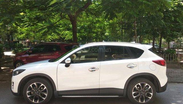 Bán Mazda CX 5 2.0AT năm 2017