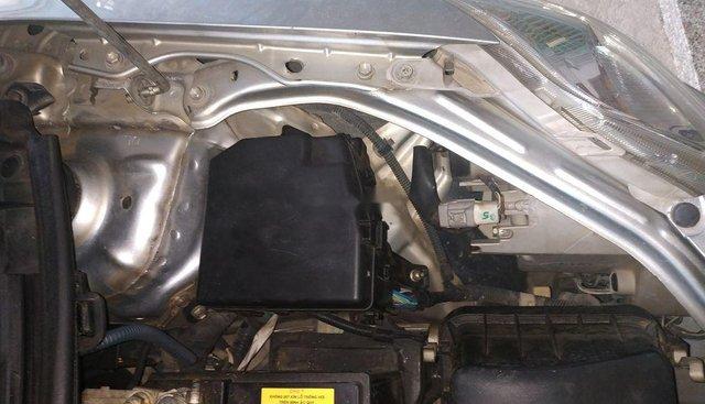 Bán Toyota Vios sản xuất 2011, xe gia đình