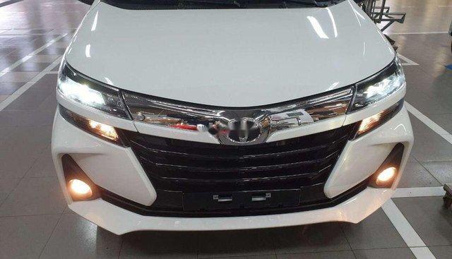 Bán xe Toyota Avanza 1.5G đời 2019, màu trắng, xe nhập, 200tr