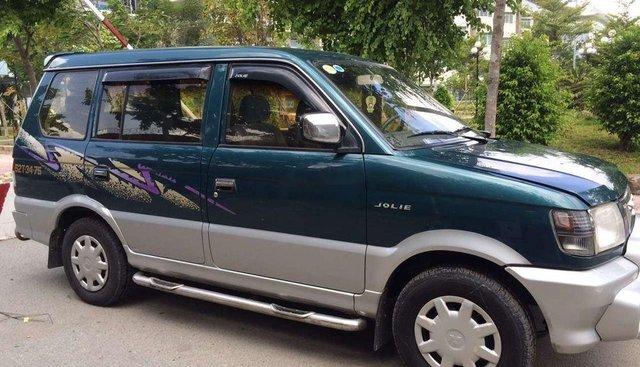 Xe Mitsubishi Jolie 2001, nhập khẩu nguyên chiếc chính chủ
