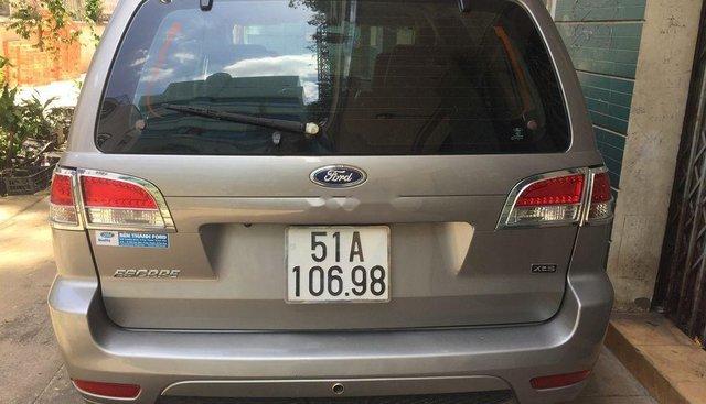 Bán xe Ford Escape năm sản xuất 2011, xe gia đình
