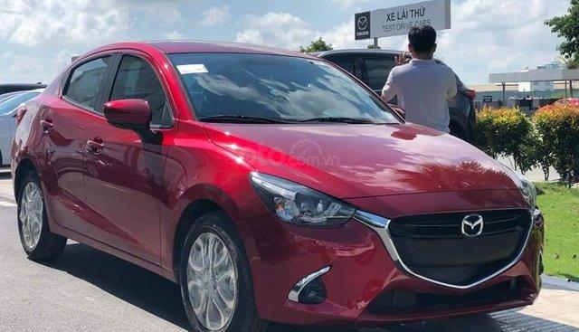 Bán Mazda 2 giá tốt, LH Nguyễn Thắng 0389699089