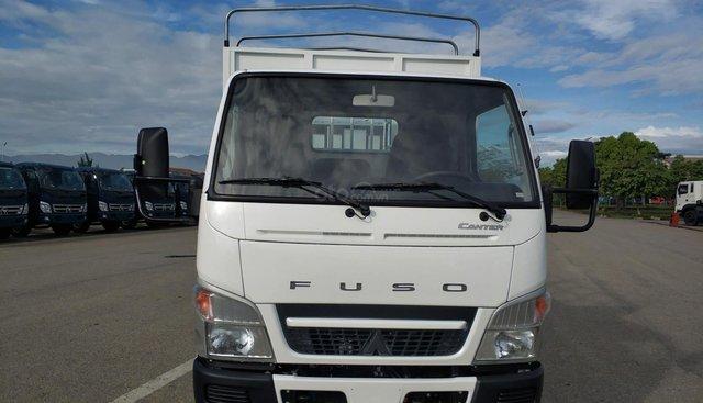 Bán xe tải Nhật Bản Misubishi Fuso Canter 4.99 - 1,9 tấn trả góp 80%