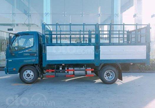 Bán Ollin 500 E4 5 tấn giá ưu đãi, LH 0966821033