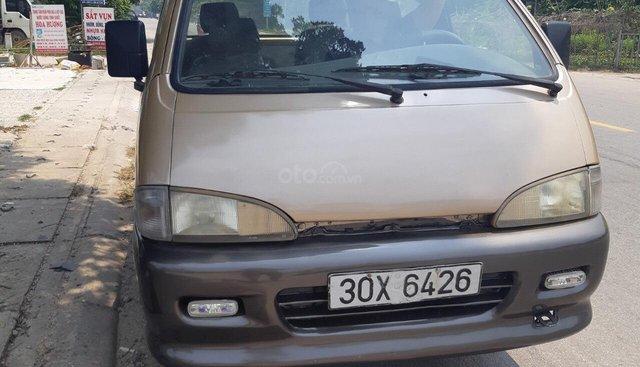 Daihatsu 2004, xe Nhật 7 chỗ, tiết kiệm xăng, chỉ 52 triệu