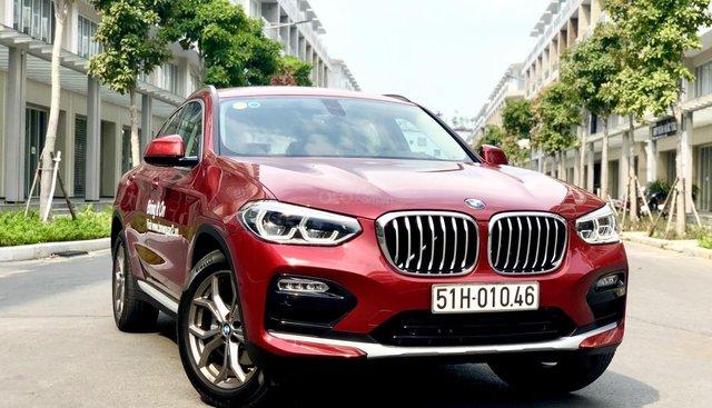 BMW X4 All new - giảm giá 75tr , tặng BHVC, giao xe tận nhà