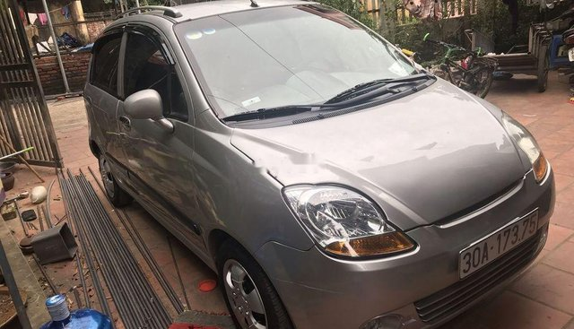 Cần bán lại xe Chevrolet Spark MT 2010 chính chủ, 98 triệu