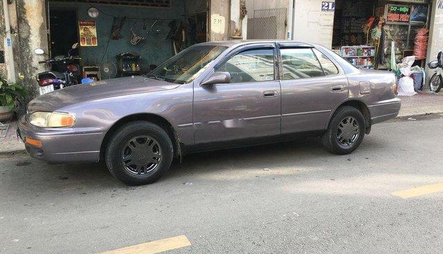 Bán Toyota Camry 2.2 AT sản xuất 1996, nhập khẩu nguyên chiếc