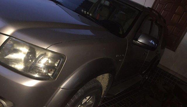 Cần bán lại xe Ford Everest đời 2008, xe nhập, giá 345tr