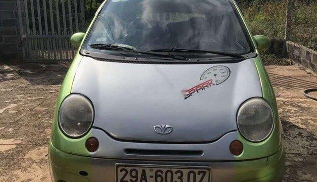 Cần bán xe Daewoo Matiz MT đời 2008, nhập khẩu nguyên chiếc, giá tốt