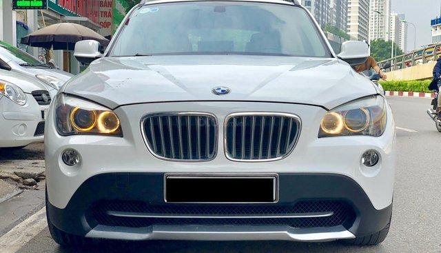 Bán BMW X1 xDrive28i i6 3.0L sản xuất 2011