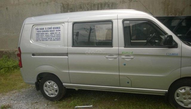 Bán xe tải Kenbo tại Quảng Ninh 2019 và các tỉnh miền bắc