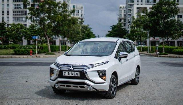 Mitsubishi Bình Dương - Xpander giá từ 550tr- nhập Indonesia