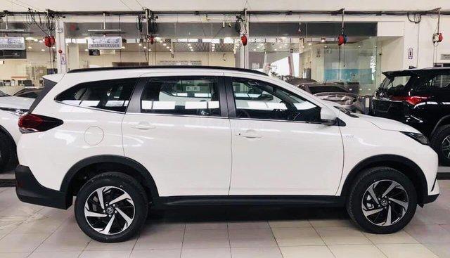 Toyota Rush - chiếc xe cho gia đình nhỏ của bạn