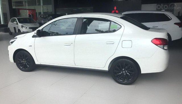 Bán Mitsubishi Attrage CVT 2019, xe có sẵn