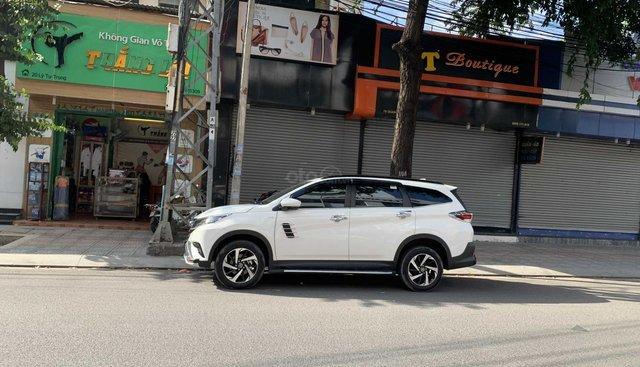 Bán Toyota Rush số tự động, 689 triệu, biển Nha Trang