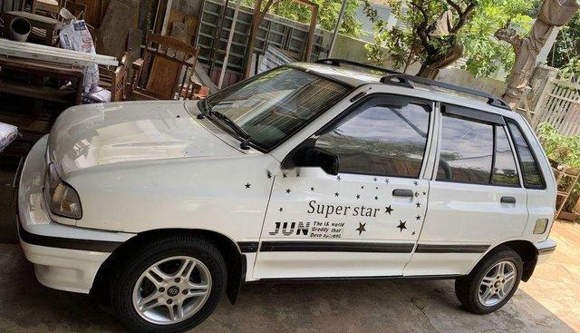 Bán xe Kia CD5 năm 2003, màu trắng, nhập khẩu