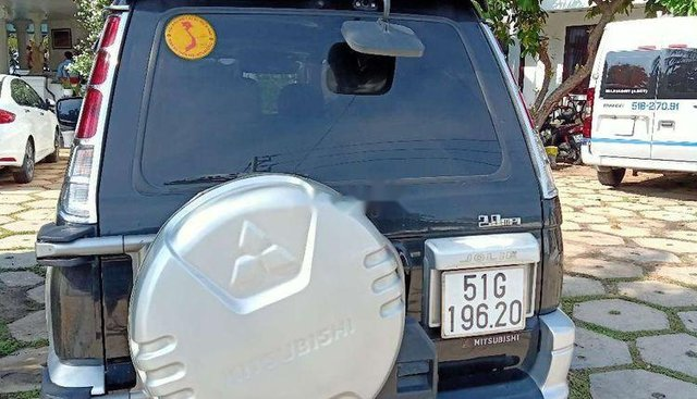 Cần bán lại Mitsubishi Jolie 2005, xe gia đình
