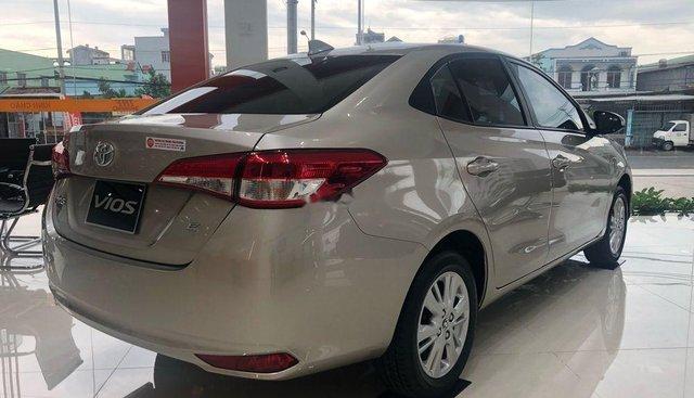 Bán ô tô Toyota Vios đời 2019, nhập khẩu