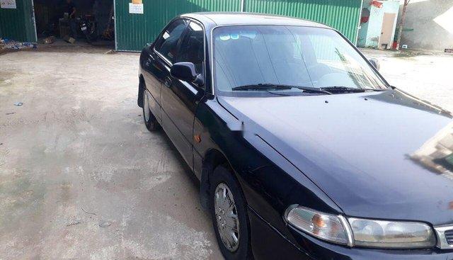 Cần bán xe Mazda 626 đời 1995, xe nhập