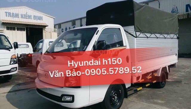 Hyundai sông han bán xeh150 , lh: Bảo 0905.5789.52 để có giá tốt nhất