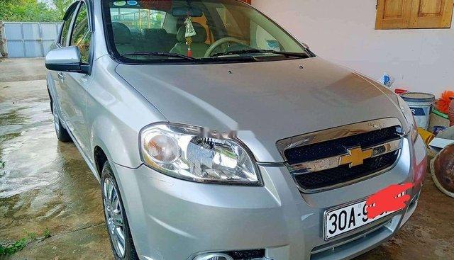 Bán xe Daewoo Gentra năm sản xuất 2007, màu bạc, 150tr