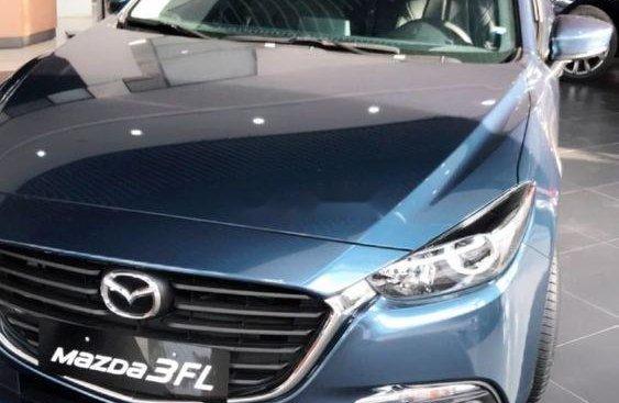 Cần bán xe Mazda 3 năm sản xuất 2017