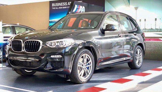 Bán BMW X3 XDrive 30i MSport năm 2019, nhập khẩu