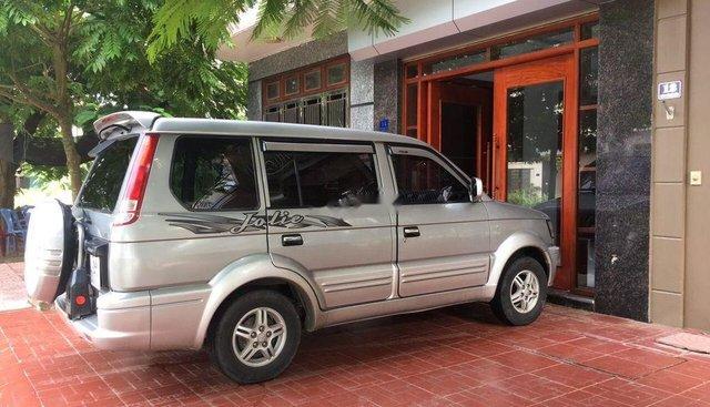 Chính chủ bán Mitsubishi Jolie đời 2003, màu bạc