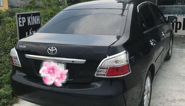 Bán Toyota Vios năm 2009, màu đen, nhập khẩu nguyên chiếc, giá chỉ 239 triệu