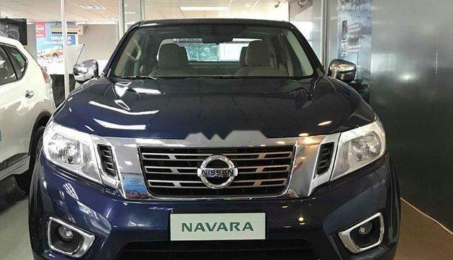 Bán xe Nissan Navara đời 2019, nhập khẩu nguyên chiếc, 669tr