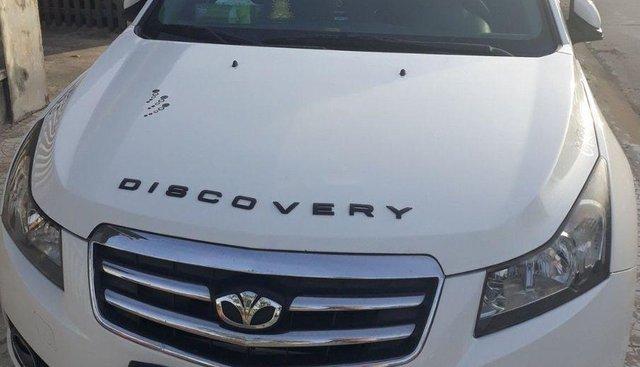Chính chủ bán Daewoo Lacetti đời 2011, màu trắng, xe nhập