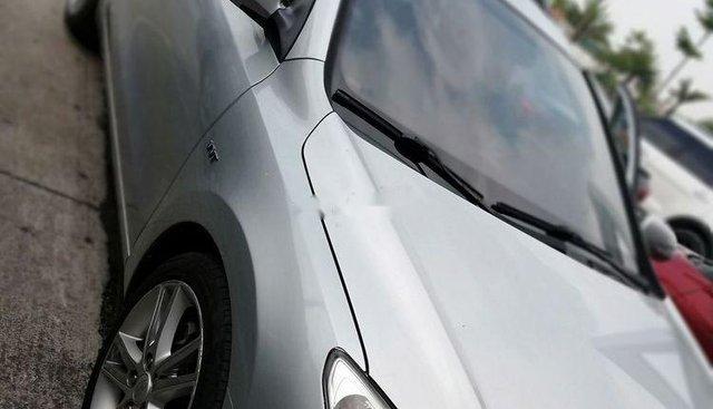 Bán Hyundai i30 đời 2009, màu bạc, xe nhập